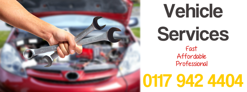 Car Van servicing Bristol