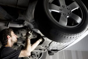 Car Repairs Garage Bristol